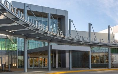 The Need for a Neonatal Intensive Care Unit at Martin Luther King Jr. Community Hospital