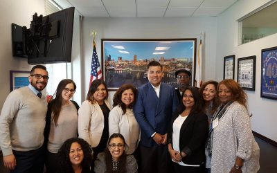 CA Budget Revision: Newly Qualified Immigrants (NQI) Affordability and Benefit Program ELIMINATED!