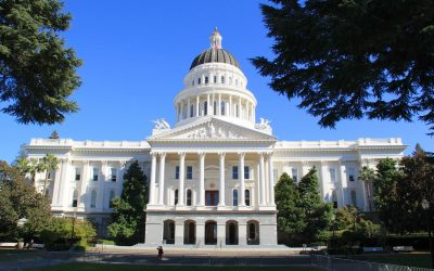 The 2017-2018 California State Budget Ready for the Governor's Signature