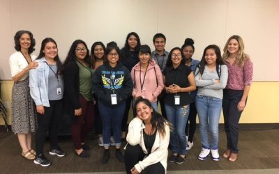 Teen Health Advocates Complete Healthcare Pipeline Program