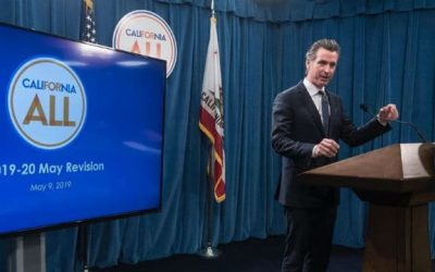 Governor Newsom's May Revise for the 2019-20 State Budget