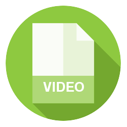 The Cloud folder for Videos