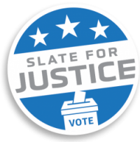 Slate for Justice