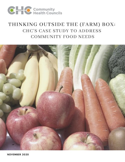 Thinking Outside The Farm Box