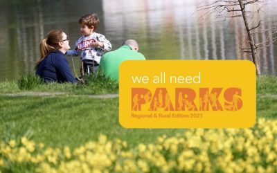 We All Need Parks!