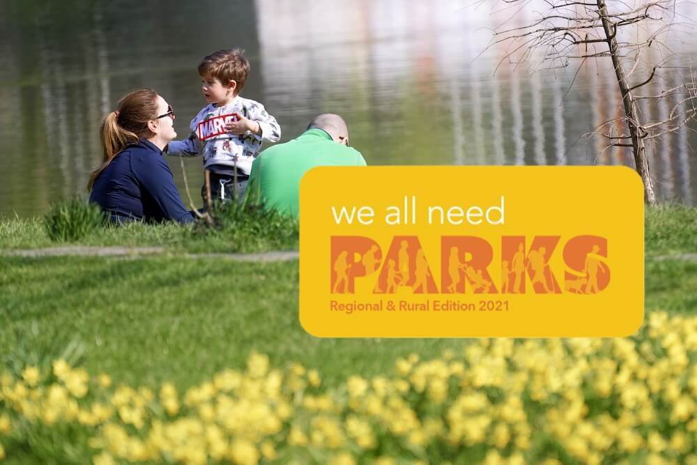 We all need park